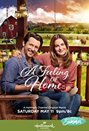 A FEELING OF HOME (HALLMARK)