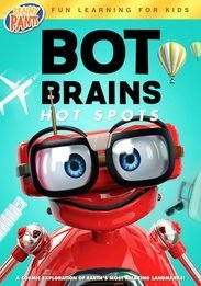 BOT BRAINS- HOT SPOTS