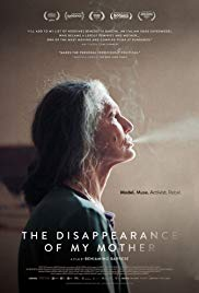 DISAPPEARANCE OF MY MOTHER