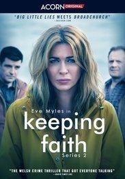 KEEPING FAITH SERIES 2