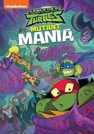 RISE OF TMNT - MUTANT MANIA