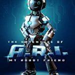 ADV OF A.R.I. MY ROBOT FRIEND
