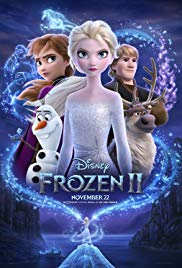FROZEN 2 (COMBO ONLY)