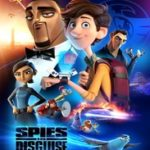 SPIES IN DISGUISE (COMBO ONLY)