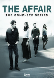 THE AFFAIR COMPLETE SERIES