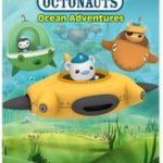 OCTONAUTS OCEAN ADVENTURES