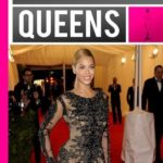 STYLE QUEENS BEYONCE