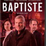 BAPTISTE SEASON 1 (MASTERPIECE MYSTERIES)