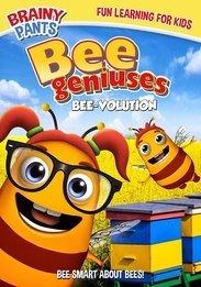 BEE GENUISES - BEE-VOLUTION