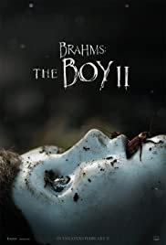 BRAHMS -THE BOY II
