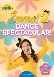 BRAINY PANTS - EMMA 2 - DANCE SPECTACULAR