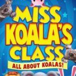 BRAINY PANTS - MISS KOALA' CLASS- ALL ABOUT KOALAS