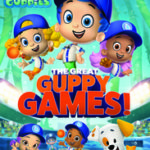BUBBLE GUPPIES - GREAT GUPPY GAMES