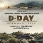 D-DAY NORMANDY 1944 (75TH ANNIV)