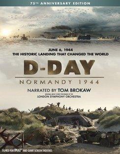 D-DAY NORMANDY 1944 (75TH ANNIV)