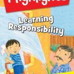 HIGHLIGHTS WATCH & LEARN- LEARNING RESPONSIBILITY