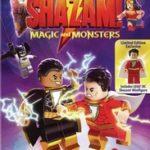 LEGO DC SHAZAM - MAGIC & MONSTERS
