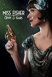 MISS FISHER & CRYPT OF TEARS