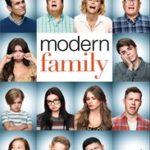 MODERN FAMILY COMPLETE 11TH SEASON