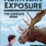 NORTHERN EXPOSURE COMPL SERIES