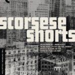 SCORCESE SHORTS