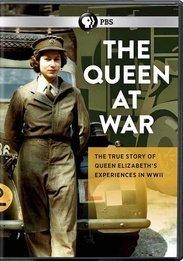 THE QUEEN AT WAR (PBS)