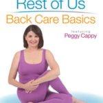 YOGA - BACK CARE BASICS - PEGGY CAPPY