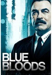 BLUE BLOODS TENTH SEASON