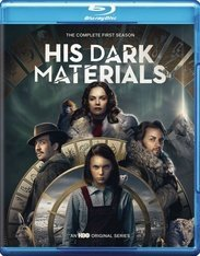 HIS DARK MATERIALS COMPLETE SSN 1