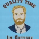QUALITY TIME - JIM GAFFIGAN