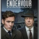 endeavour seventh season