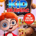 kid brainiac solar system