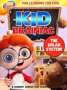kid brainiac solar system