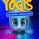 BRAINY PANTS LI'L YOGIS LEARNING MEDITATION