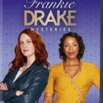 FRANKIE DRAKE MYSTERIES SEASON 2 (PBS)