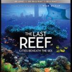 LAST REEF: BENEATH THE SEA (IMAX)