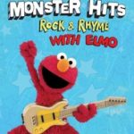 MONSTER HITS- ROCK & RHYME WITH ELMO