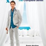 ROYAL PAINS - COMPLETE SERIES