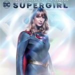 SUPERGIRL SSN 5