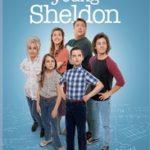 YOUNG SHELDON SSN 3