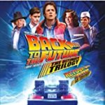 BACK TO THE FUTURE ULTIMATE TRILOGY (7 DISCS)