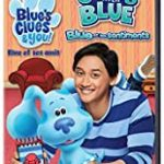 BLUE CLUES: CARING WITH BLUE