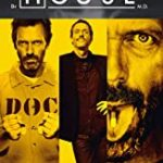 HOUSE THE COMPLETE SERIES (41 DISCS)