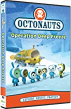 OCTONAUTS - OPERATION DEEP FREEZE