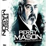 PERRY MASON COMPLETE MOVIE COLLT (15 DISCS)