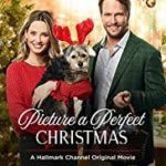 PICTURE A PERFECT CHRISTMAS (HALLMARK)