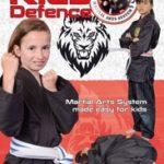 KIDS DEFENSE - MARTIAL ARTS MADE EASY
