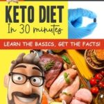 LEARN WITH VERNE - KETO DIET IN 30 MINUTES