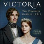 MASTERPIECE: VICTORIA SEASON 1-3 (PBS)