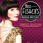 MISS FISHERS MURDER MYSTERIES COMPL COLL'T